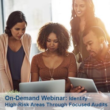 Resource Icon - Webinar - Focused Audits-1