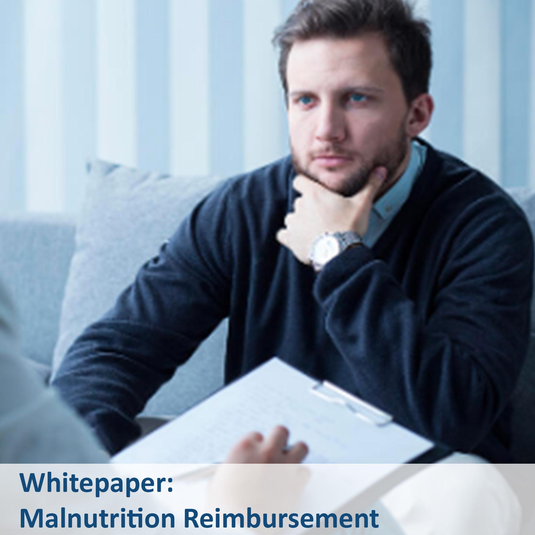 Whitepaper - Malnutrition Reimbursement