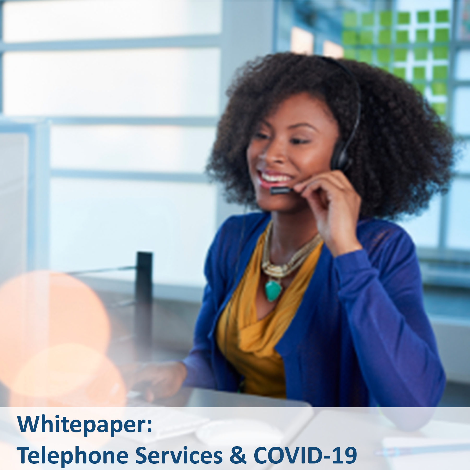 Whitepaper - Telephone Services